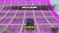 【小文搬运】Vanoss中文:GTA5欢乐時刻 - 極限汽車飛鏢賽【中文字幕】