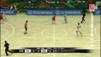 7月23日女篮亚锦赛新西兰vs中国(ESPORT国语)