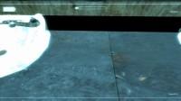 【狂龙君PC游戏】-瘦长鬼影-gmod版-人吓人,吓死人