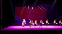 莆田市小荷花舞蹈艺术中心参赛作品《兴化女学》