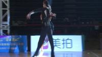 """2017年杭州""""华之舞杯""""国际标准舞全国公开赛表演舞《邂逅路上》Armen Tsaturyan&Avetlana Gudyno"""