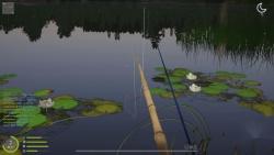 俄罗斯钓鱼4 第一期 如何通过新手训练及使用手竿教学