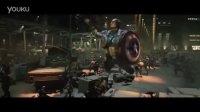 《美國隊長》高清超級碗預告Captain America: The First Avenger