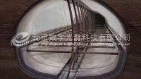 隧道施工动画 工业动画 机械动画 演示动画 投标动画制作 三维动画_数字光魔作品