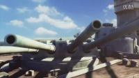 大海战4 Navy Field 4 正式宣传片CG