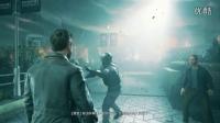 《量子破碎》win10平台困难难度试玩 第一期【黑夜】
