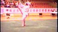1999年全国武术套路锦标赛团体赛 女子传统项目 传统拳一类 001