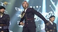 【风车·韩语】BTS防弹少年团回归舞台《Not Today》人气歌谣现场版