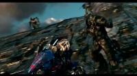《变形金刚5:最后的骑士》人物预告片
