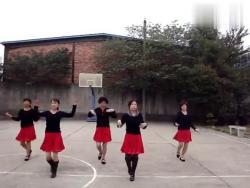 广场舞 我们的钓鱼岛 健健广场舞教学