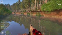 俄罗斯钓鱼4 第二期 新手路亚使用教学