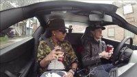 deadmau5 Coffee Run! ft. Pharrell Williams
