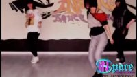 INSPACE舞蹈工作室—JANEY老师—JAZZ  REGGAE(12年04月22日)