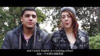 长沙外国人题材中英文纪录片《外国人在长沙》FIC 夏梦怡作品