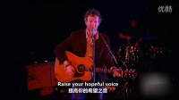 Falling Slowly(现场版)-The Frames【环球百场Live Show】