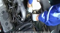 柴油车燃油系统如何进行免拆清洗保养