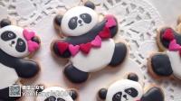 36 熊猫饼干