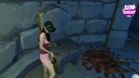 女神误入古堡 玩爆魔鬼 07