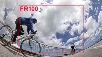 卡西欧EX-FR200创意玩法/告别单一的自拍照