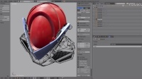 #Blender# 2.8 开发预览 粘土引擎Clay Engine与集合