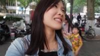 泰国妹子游中国南京