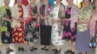西安市未央区老年福利服务中心老人活动