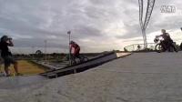 視頻: BOX - 荷蘭BMX小輪車隊在美國佛羅里達州訓練場地