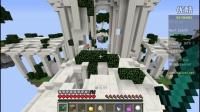 Minecraft 我的世界空岛战争精彩集锦