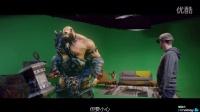 【触动力】Hololens全新计划让魔兽人物引爆现实世界
