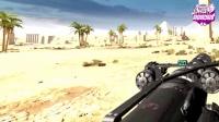 《Serious Sam VR》VR版英雄萨姆 经典再现(上) 55