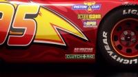 《赛车总动员3》官方预告 闪电麦昆重回赛道