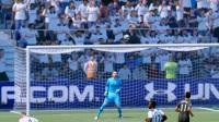 【直播】热刺-利物浦 4.第45分钟,库迪尼奥为利物浦再下一城 2-0