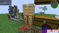 『骚年』#Minecraft#【我的世界】《变形金刚》Ep7迷你小车红外线狙击枪