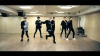 VIXX - 桃源境 舞蹈练习室版