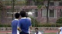 高二體育:運球突破教學視頻