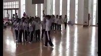 青春街舞 人教版_初二體育優質課