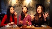 烤肉哪国强?看韩国美女吃美国BBQ后怎么说!