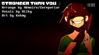 Stronger than You -Chara的回应〖Undertale〗