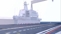 厉害了我的船!三分钟回顾中国首艘国产航母建造过程