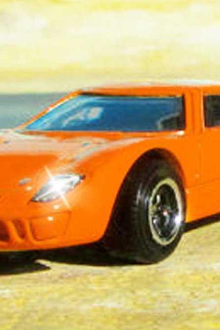 赛车总动员超级大轮胎卡丁车比赛 托马斯和他的车车朋友们28