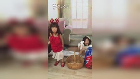 小萝莉萌萌哒可爱写真视频