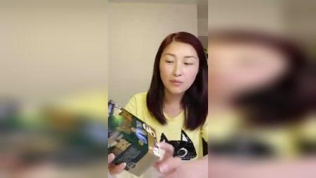 【轉貼】香港明星媽媽陳琪介紹鱷肺補 食鱷魚補肺治哮喘