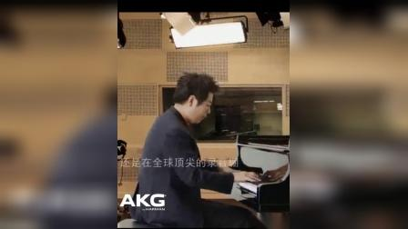 AKG爱科技 K702 参考级录音棚监听耳机头戴式 高保