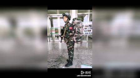 猎刃国防体育青少年训练营--第一届第二期(武装