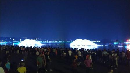 肇庆音乐喷泉5