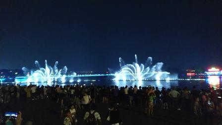 肇庆音乐喷泉4