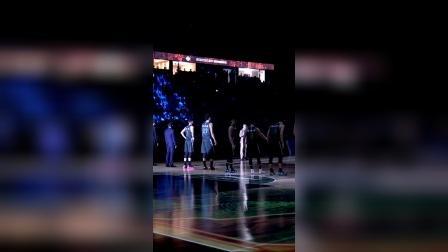 孙悦视角:阔别三年重回全明星 优酷体育中国篮球形象大使孙悦登场