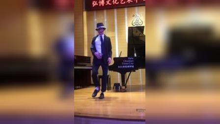 2020.1.6深圳湾春茧音乐厅新年音乐会