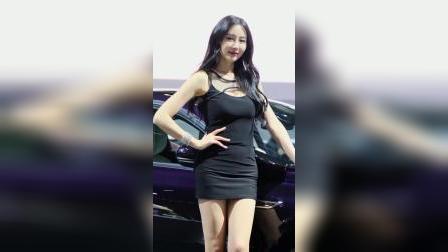 韩国美女车模--嗯斌 (61)