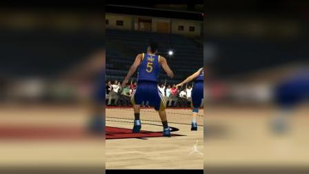 NBA2k20哈登集锦